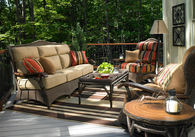 Outdoor Patio Furniture Rustic Patio Oklahoma City