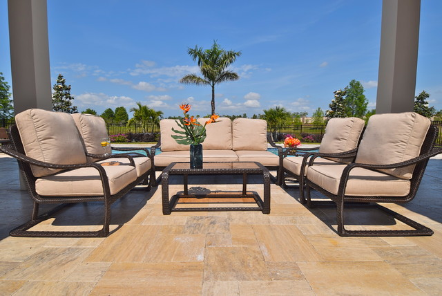 Outdoor Patio Furniture Sarasota FL Real Estate