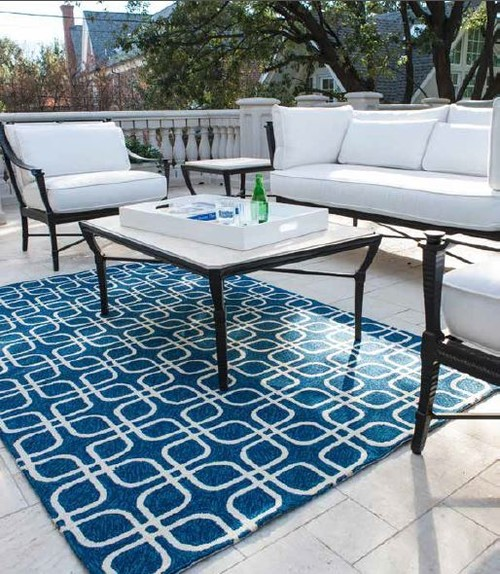 ... Outdoors Is Nothing More Than A Cesspool For Stains; A Rug Will Hardly  Last A Month Out In The Elementsu201d. The Truth Is Many Outdoor Rugs Are  Actually ...