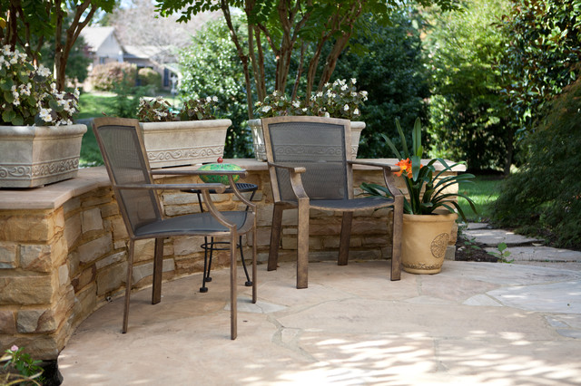 Outdoor space at sheffield furniture interiors for Sheffield furniture and interiors