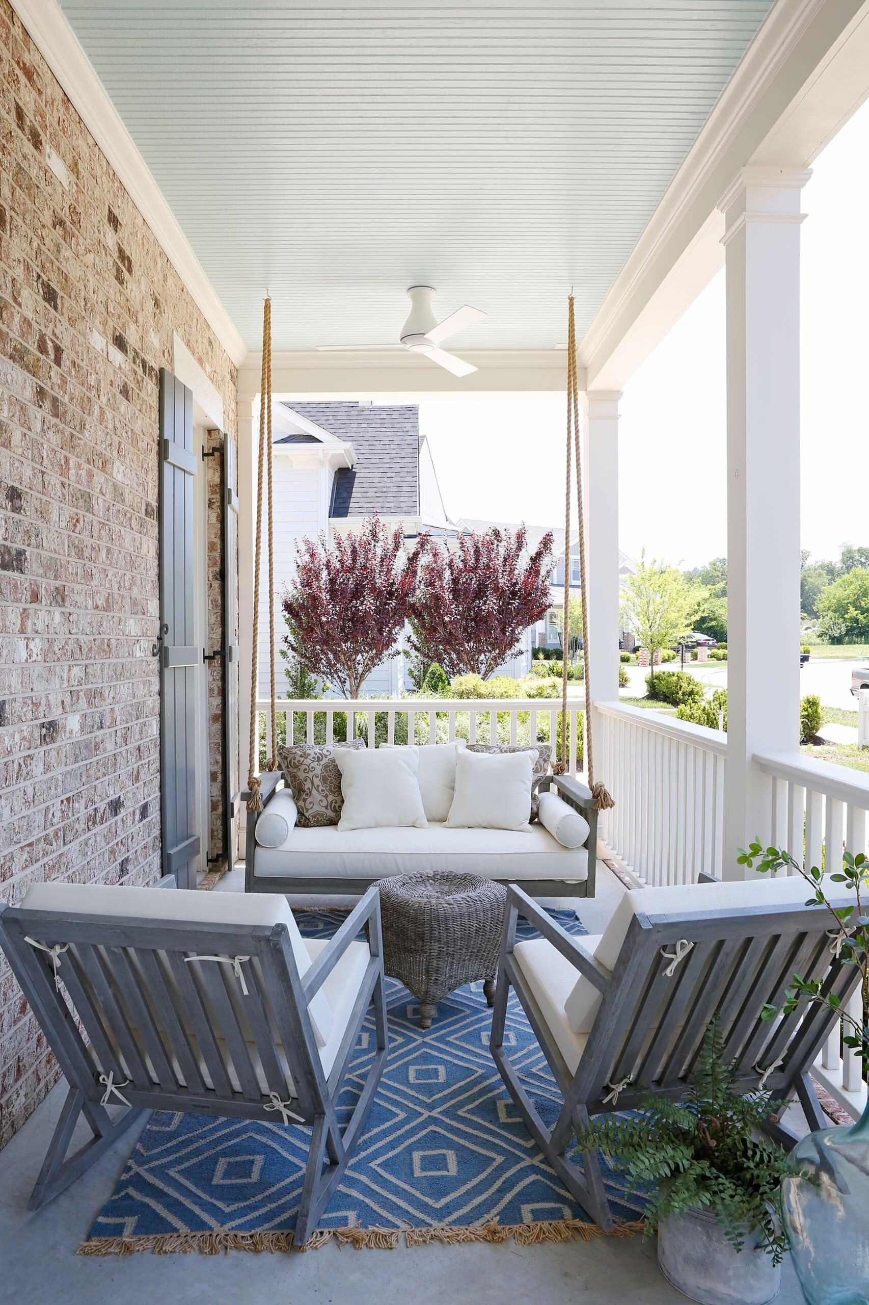 Franklin Front Porch