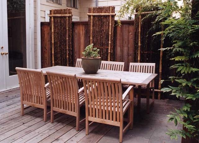 OuterSpace LandScape Architecture - Portfolio tropical-patio