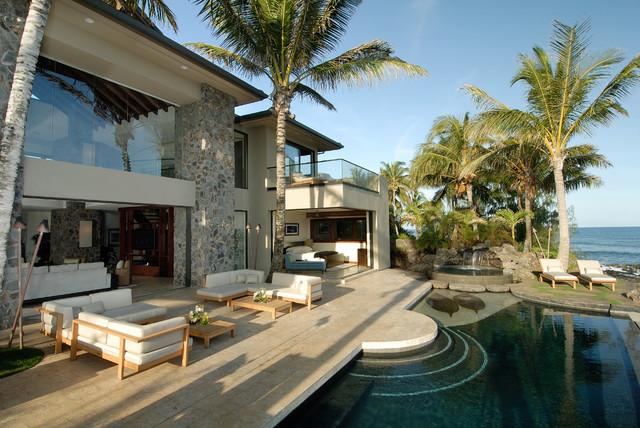 Ownby Design contemporary-patio