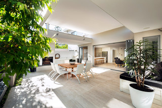 Ozone - Modern - Patio - perth - by Swell Homes