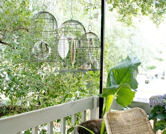 Palma Ceia Home transitional-patio