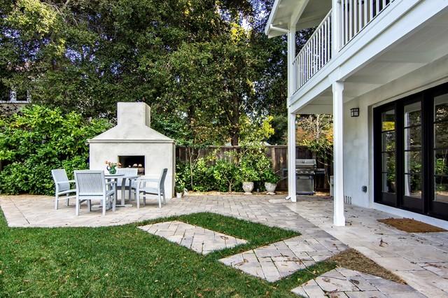 Backyard Remodel Bay Area : bay area designs jennifer lee architects building designers