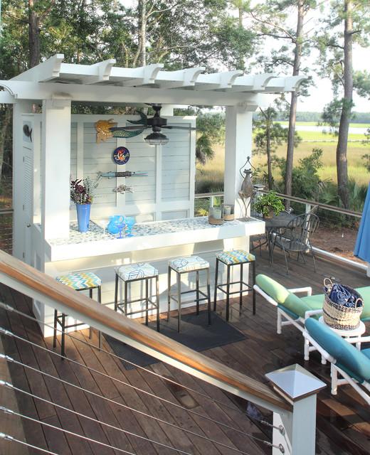 Paradise Island Waterfront Residence