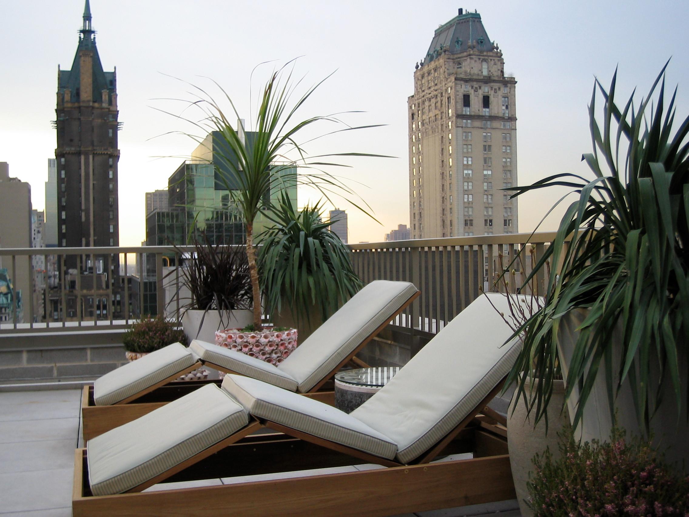 Park Avenue Terrace