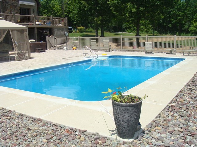 Pool and patio near me patios orange county ny new york for Pool design near me