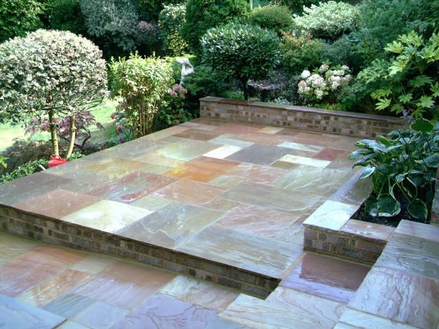 Patio traditional patio san diego by chula vista