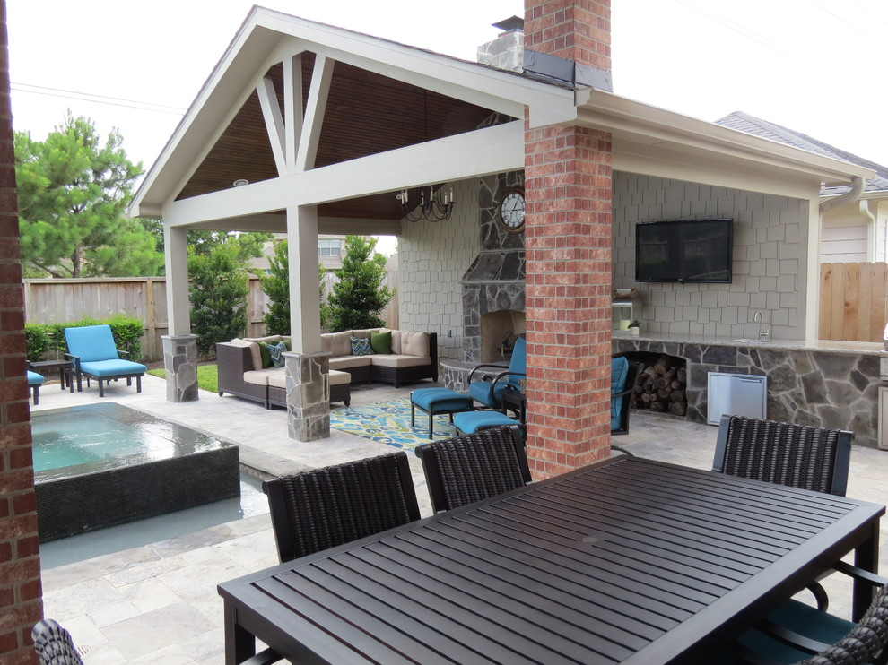 How to Get Your Outdoor Living Space Ready for Guests