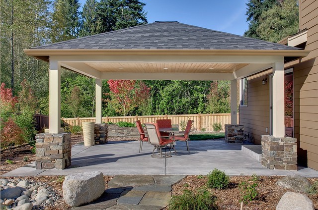 Patio Cover on Detached Covered Patio Ideas id=16370
