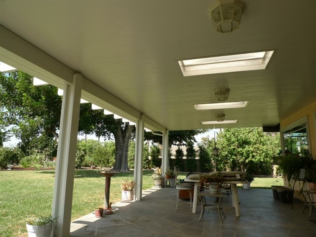 Patio Covers Traditional Patio Other Metro By