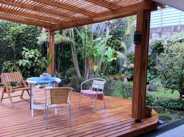 Patio tropical-patio