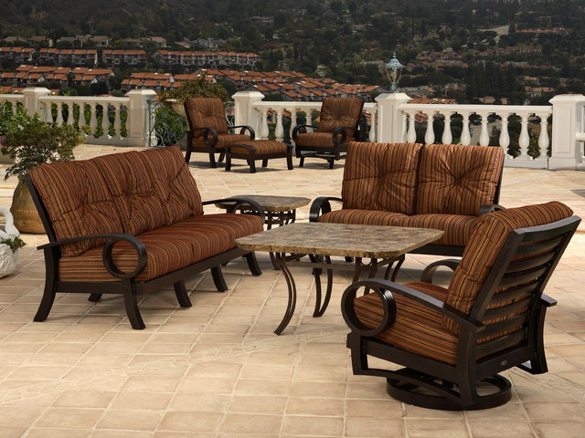 Patio Furniture Traditional Patio Denver By