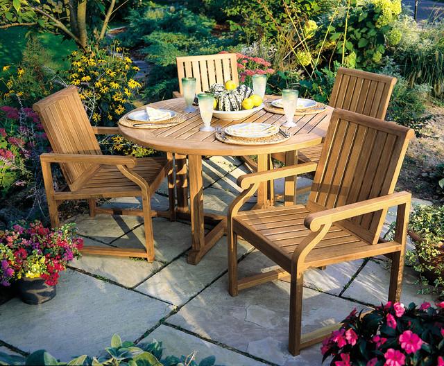 Patio Outdoor Furniture Kingsley Bate Teak