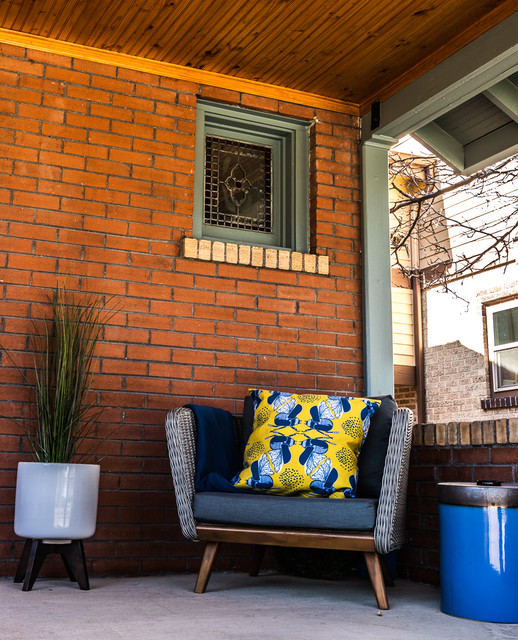 Patio - Outdoor Lounge