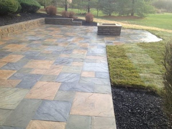 Outdoor Pavers New Zealand : Patio pavers