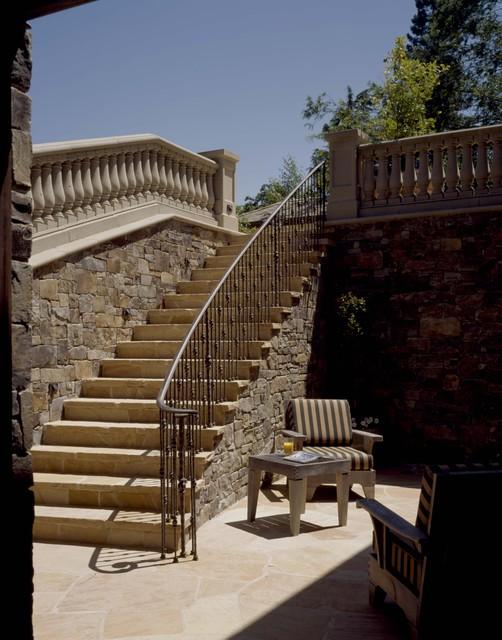 Patio traditional-patio