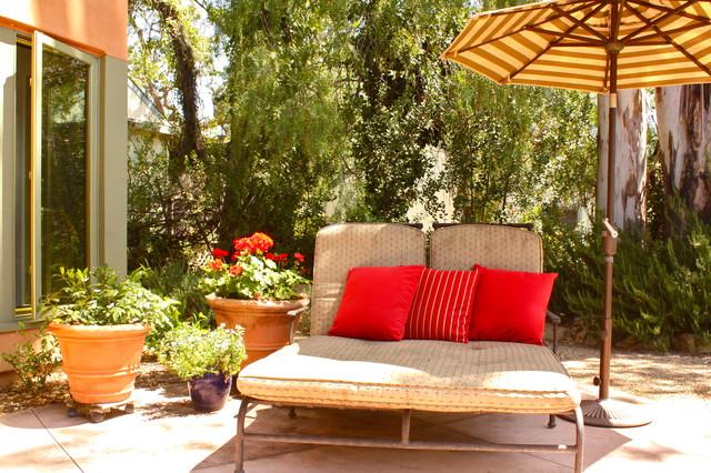Patio southwestern-patio