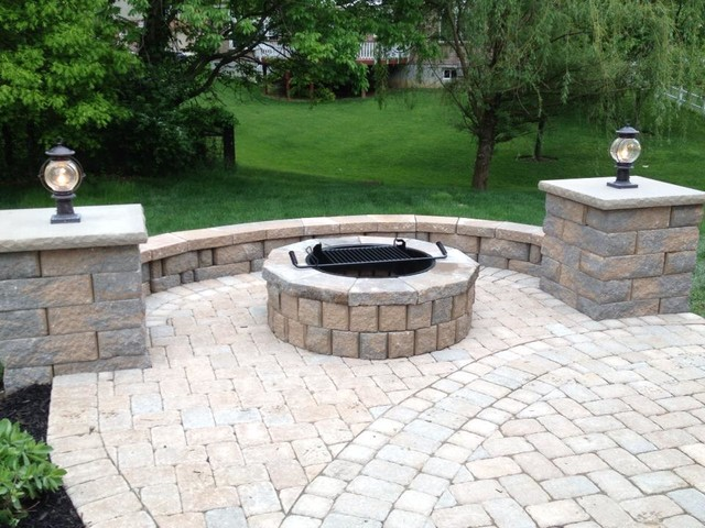 paver patio with pit seating wall and grill trex steps. on easy paver patio ideas, small paver patio ideas, stone patio ideas, fireplace paver patio ideas, 12x12 paver patio ideas, backyard patio design ideas, paver deck ideas, backyard rock patio ideas, patio paving ideas, paver fire pit ideas, back patio ideas, backyard wood patio ideas, diy paver patio ideas, front porch paver patio ideas, backyard patio flooring ideas, brick paver patio ideas, patio pergola ideas,
