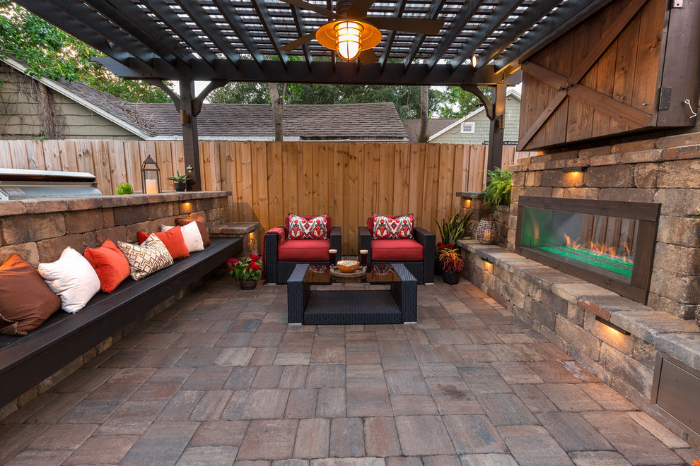 Paver Projects