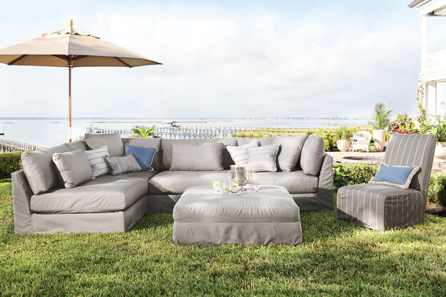Arhaus Furniture & Accessories. Pavo Outdoor Collection contemporary-patio - Pavo Outdoor Collection - Contemporary - Patio - Cleveland - By Arhaus