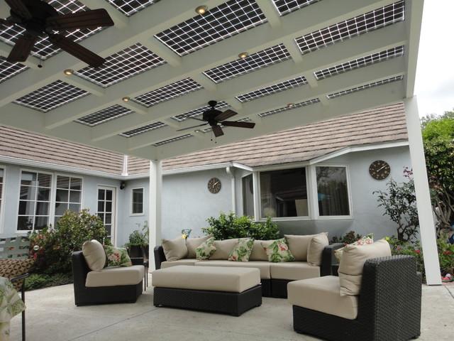 PHATPORT contemporary-patio