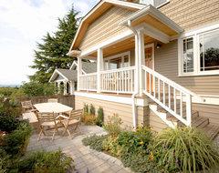 Phinney Ridge Remodel craftsman-patio