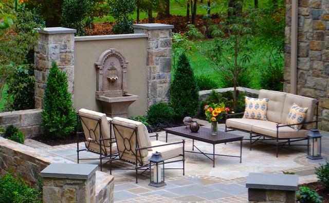 Photos traditional-patio