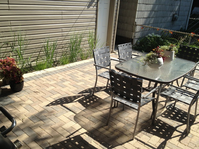 Outdoor Pavers Logan : All rooms outdoor photos patio