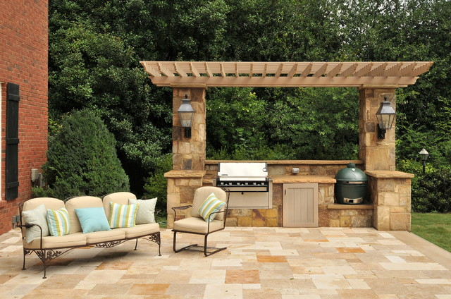 Delicieux Traditional Patio By Innovative Construction Inc.