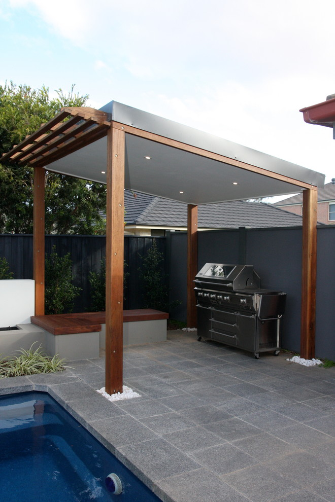 The Various Reasons for Choosing Shade Structure and How They Offer Rain Protection