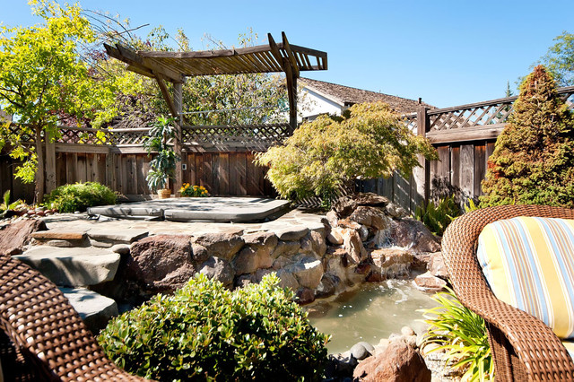 Pools, Landscapes and Patios patio