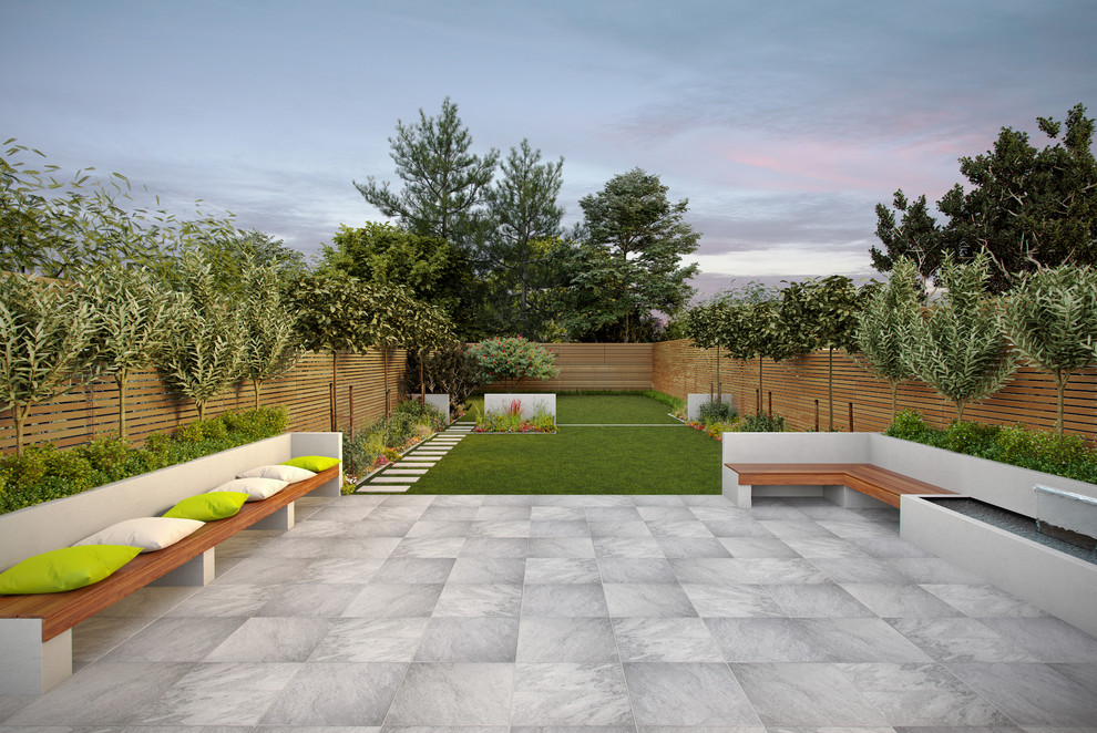 Porcelpave Quartzite Grey Outdoor, Tile Outdoor Patio