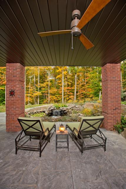 Prairie Style Custom Home Design And Build Craftsman