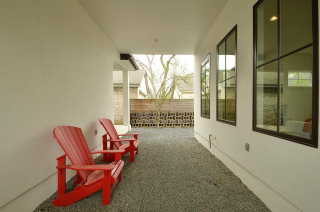 Preston contemporary-patio