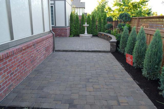 Profile Photos traditional-patio