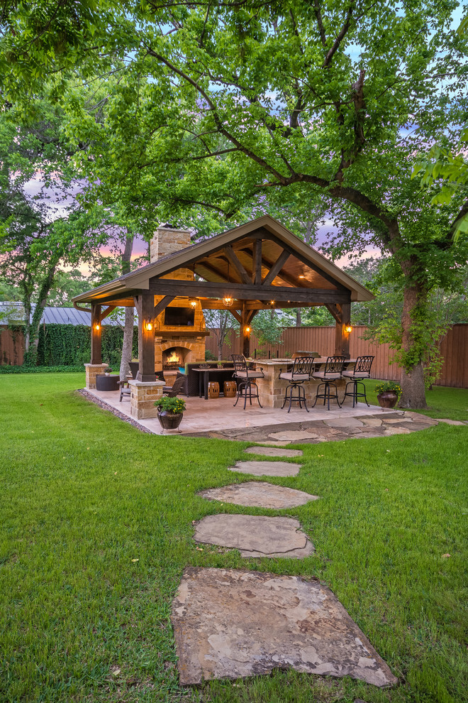 Improve Your Backyard: 5 Doable Home Improvement Projects