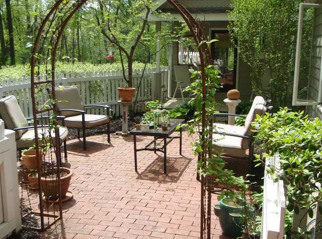 Projects eclectic-patio
