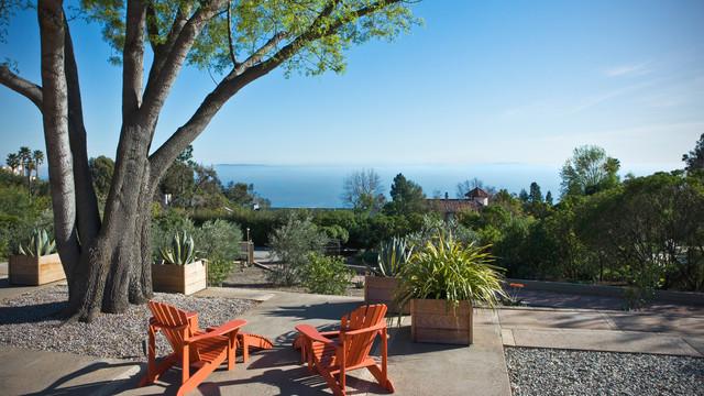 Promises Rehab Malibu California Modern Patio Los