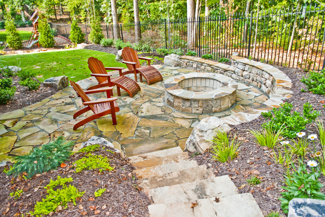 Property Mfasters traditional-patio