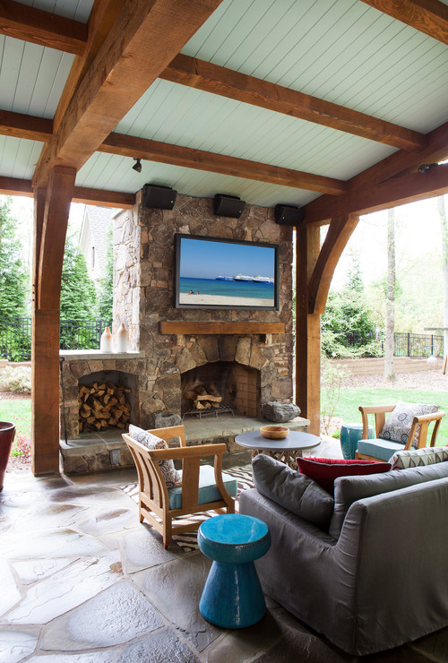 outdoor living colorado
