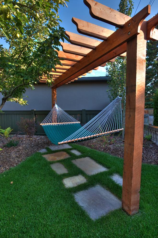 Quaint Living - Traditional - Patio - Calgary - by ...