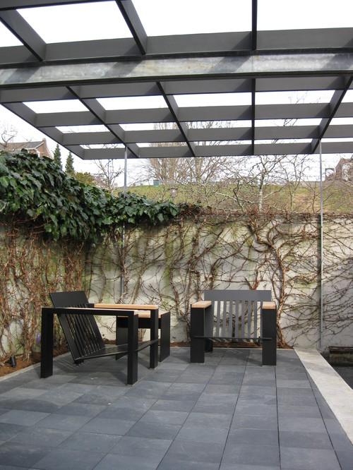 Modern Pergola Inspiration For Your Backyard Oasis Insteading