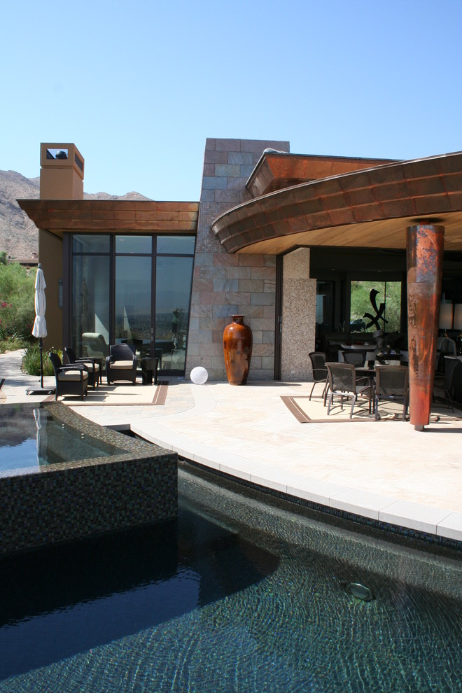 Rancho Mirage Residence