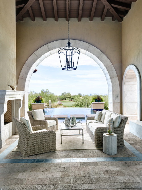 Patio Furniture The Driftwood Catalina Patio Renaissance