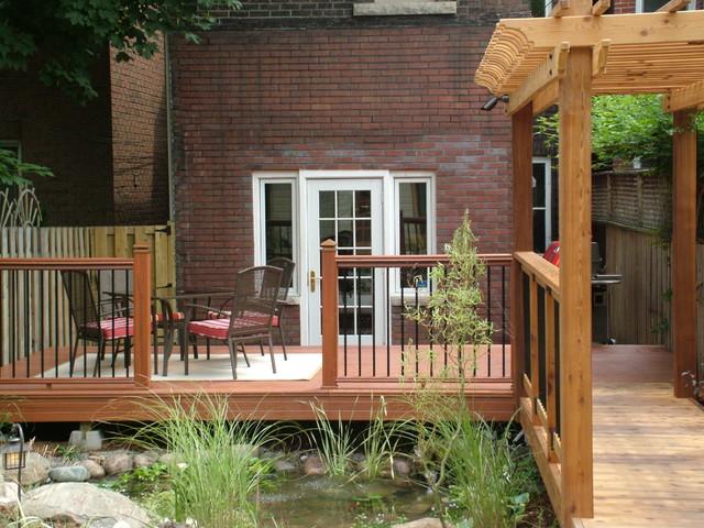 Reno Decor Contest Winner traditional-patio