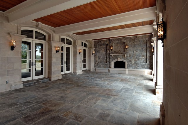 Residential bars traditional patio dc metro by platinum designs llc ian g cairl - Residential bars ...