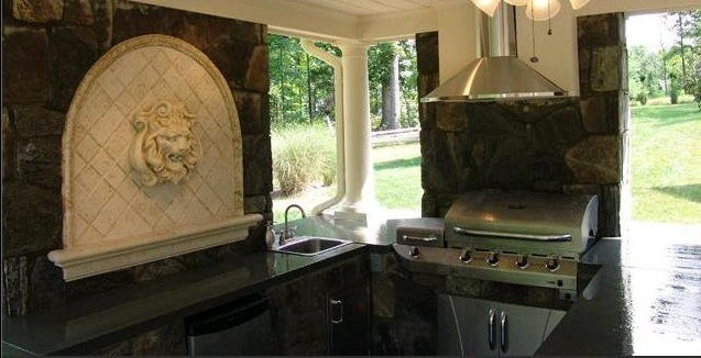 Residential Patio and Landscape Projects